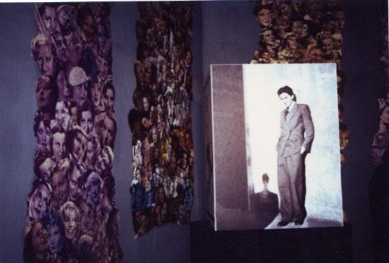"""Federico Fellini 1937-1947. """"Il mio amico Pasqualino""""."""