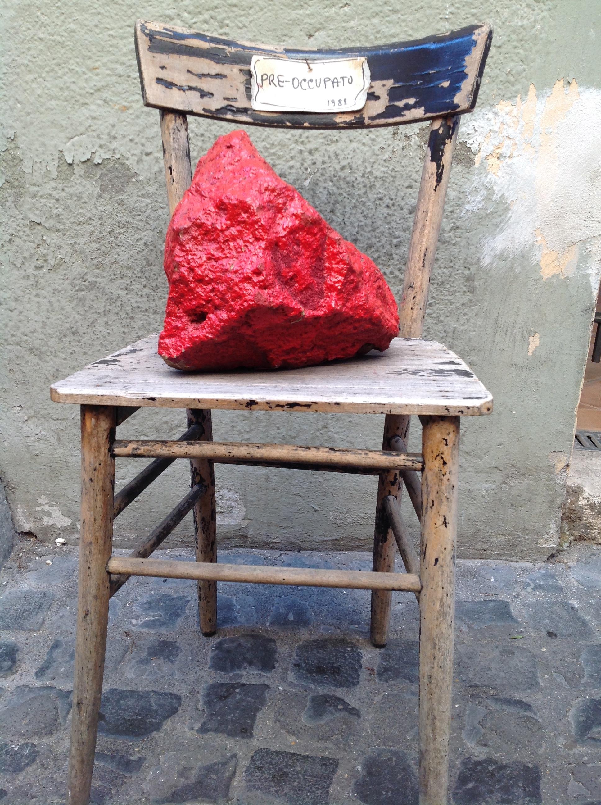 Fausto Delle Chiaie – il museo del louvre