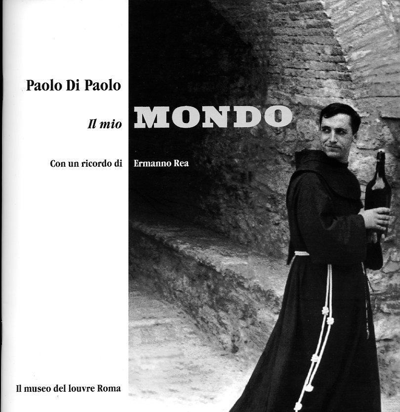 Paolo Di Paolo il mio Mondo