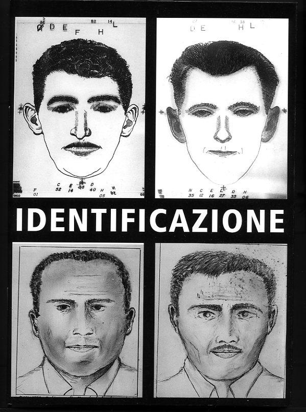 Giuseppe Casetti Identificazione