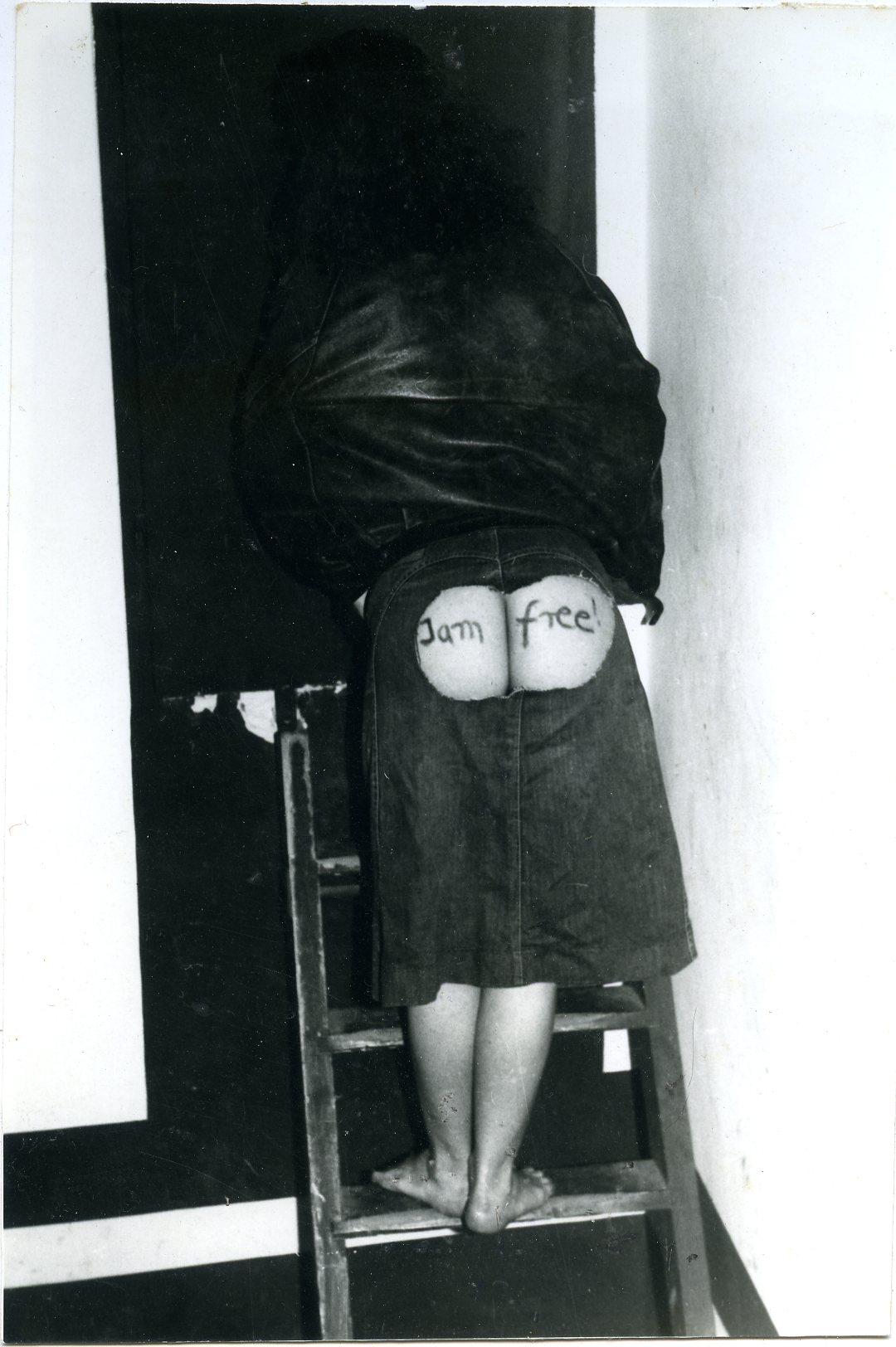 Gisela Simic, il Punk nella Jugoslavia di Tito