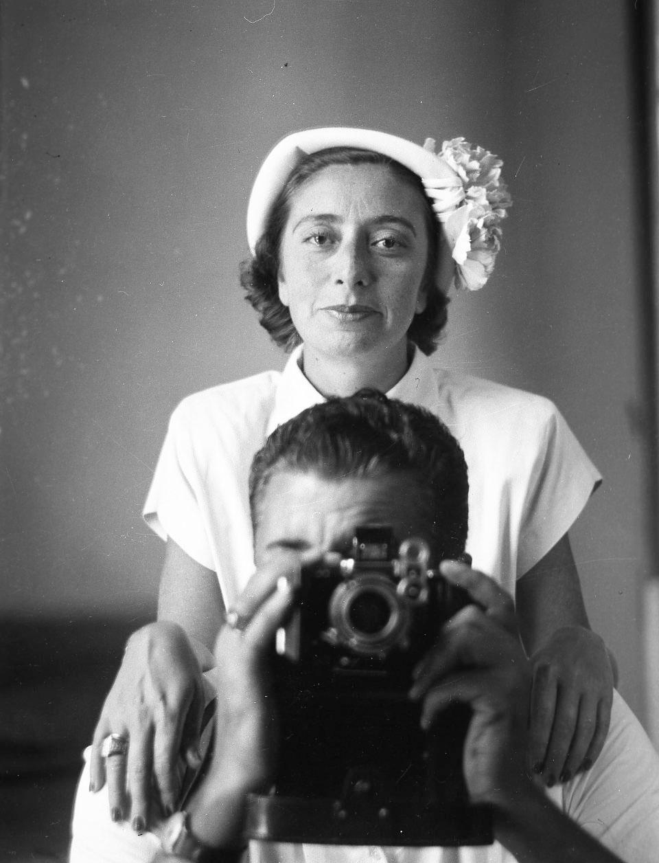 La storia per immagini dal 1920 al 1992 della vita  di Gianni Termorshuizen.