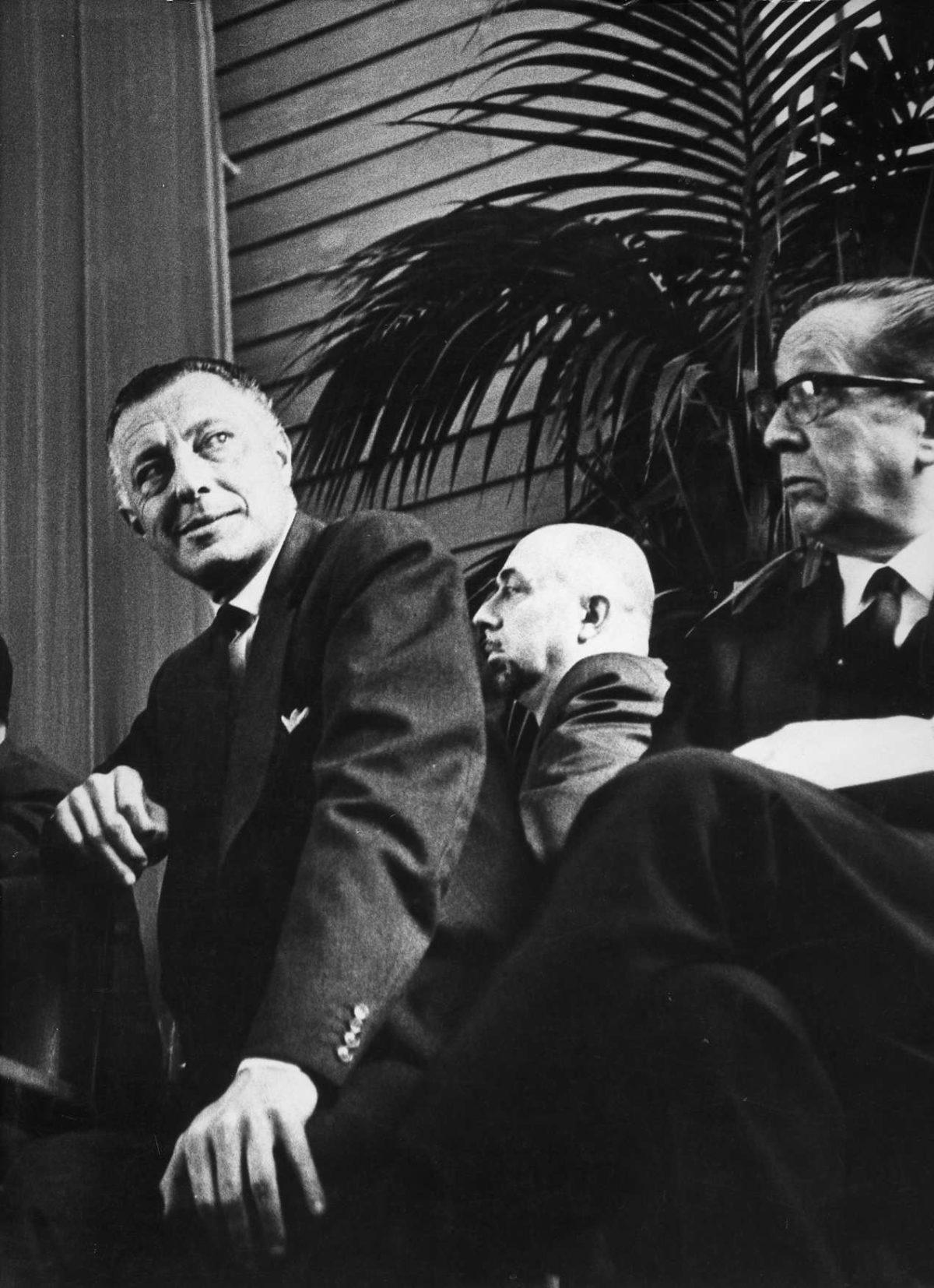 Gianni Agnelli: l'ultimo re d'Italia