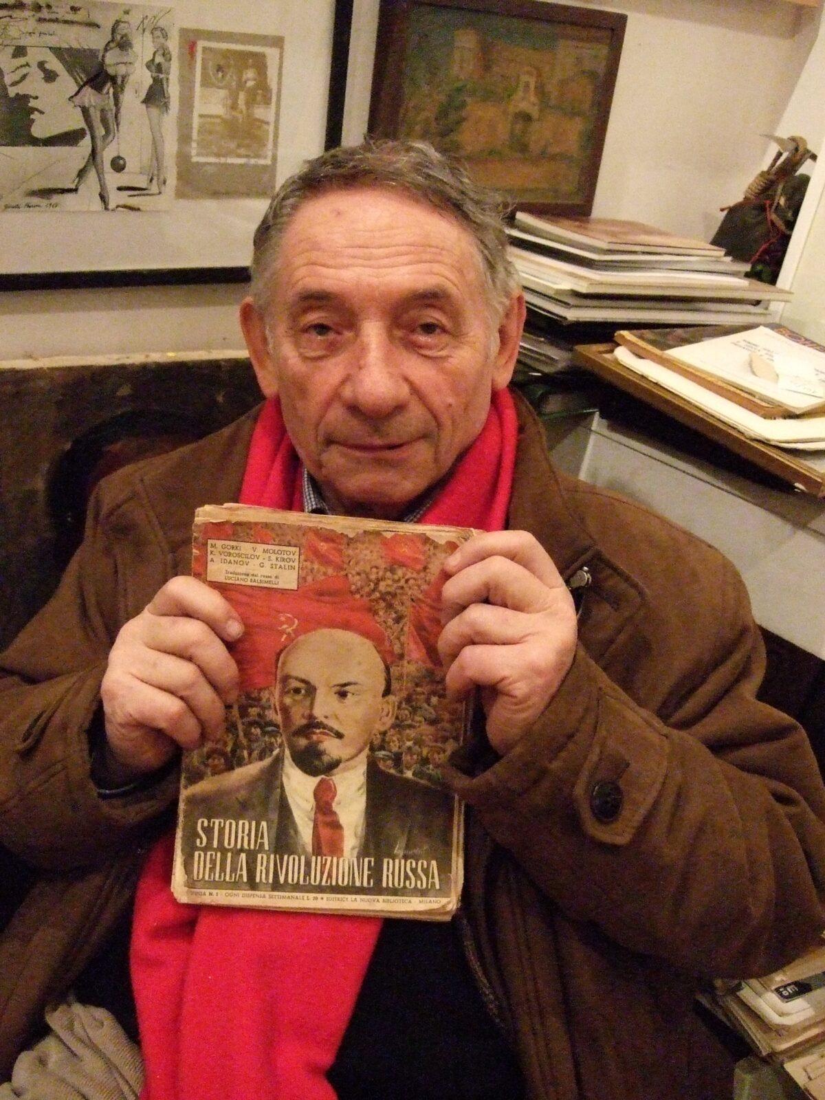 "Giuseppe Casetti: ""fotoricordo"""